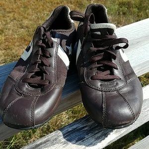 Converse reissue vintage shoes